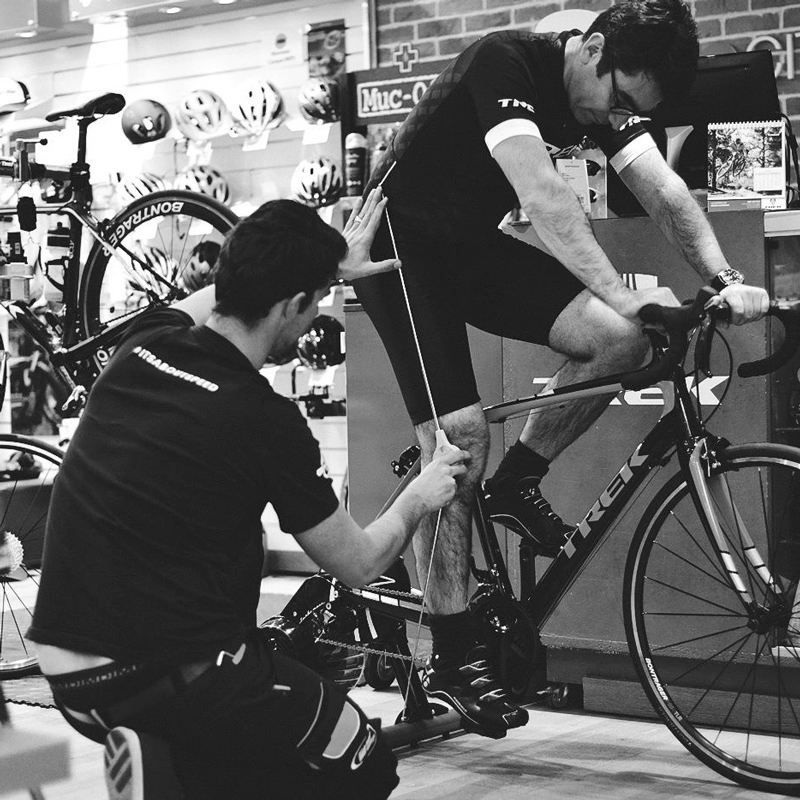 Trek precision fit, Cité2Roues Trek Concept Store Toulouse
