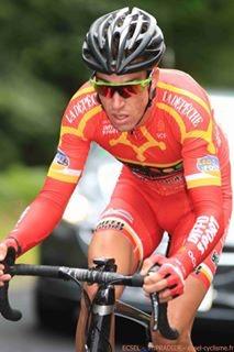 L'Occitane Cyclisme, Bruno Armirail 2, Cité2Roues Toulouse