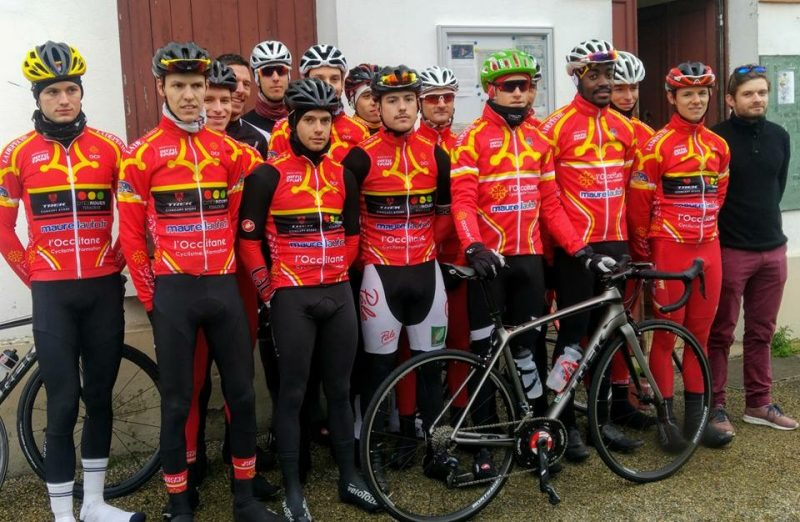 L'Occitane Cyclisme, 2018 photo12, Cité2Roues Toulouse
