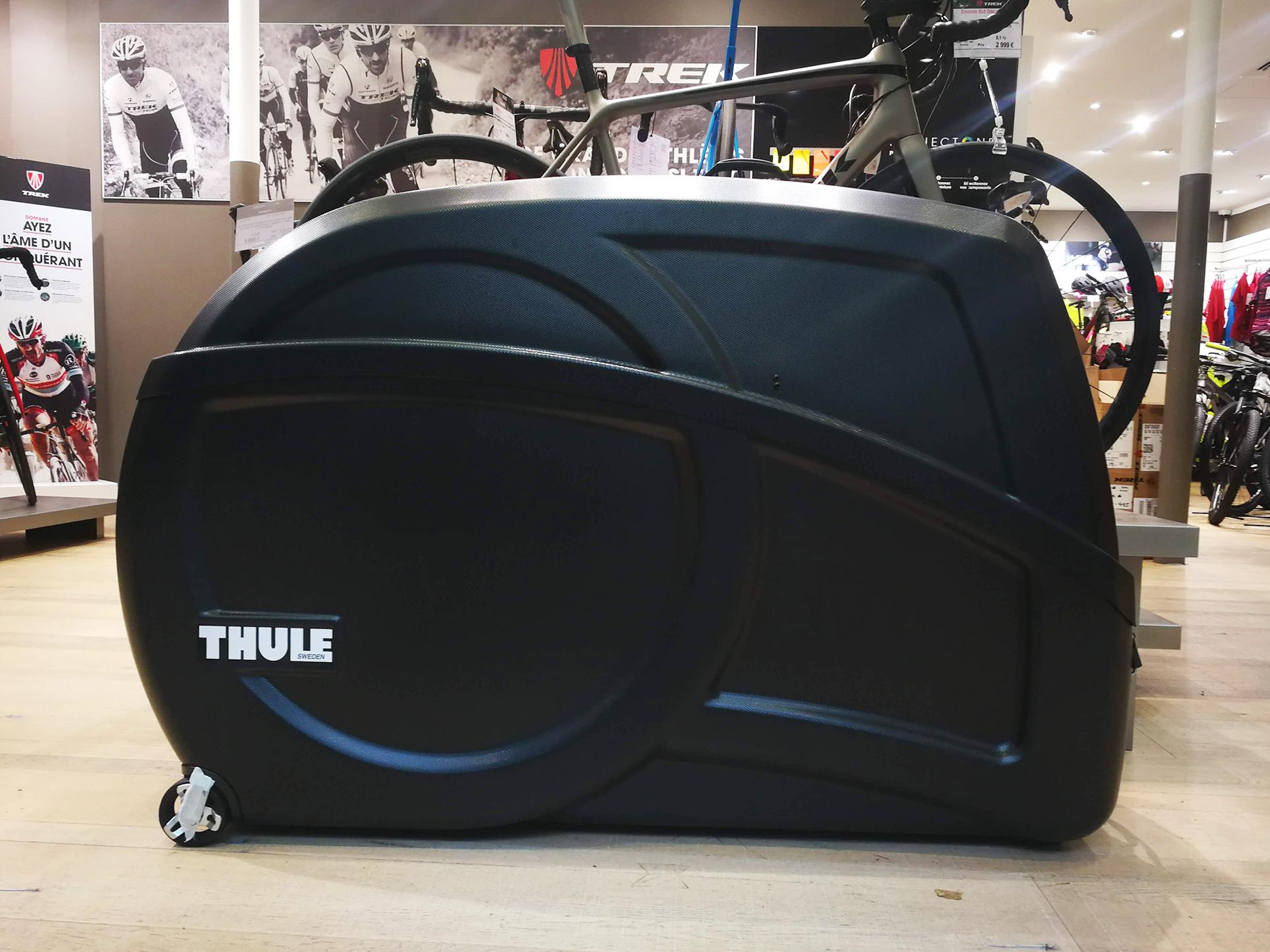Thule Roundtrip profil